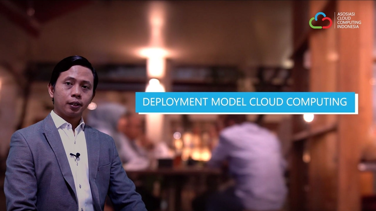 Deployment Model Cloud Computing