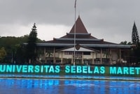Gedung UNS